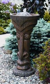 122 best it s tiki time images on sculpture tiki