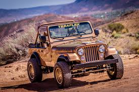 jeep safari concept 2017 ejs u002717 with teraflex teraflex