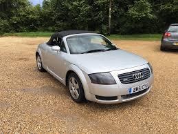 2002 audi tt roadster quattro 1 990
