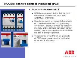 abb sace lpd rcds system pro m compact abb sace rcds 3