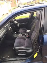 lexus service glasgow lexus is 200 automatic heated seats sunroof in glasgow gumtree