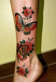 60 leg tattoos and design