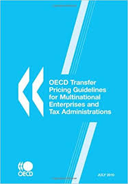 si e ocde oecd transfer pricing guidelines for multinational enterprises and