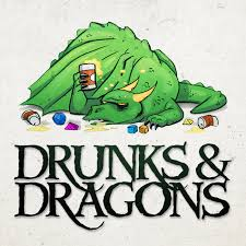 C 226 U Like Everywhere - episode 238 for the kids drunks and dragons dungeons and