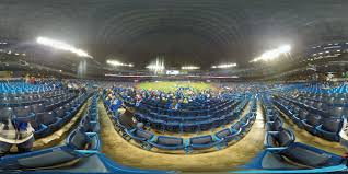 Rogers Centre Floor Plan by Rogers Centre Baseball Sports Seating Charts