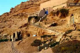 Airbnb Morocco by Dar Massa Fishermans Caves Agadir Morocco