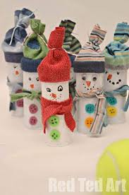 Diy Crafts For Christmas Gifts - 28 christmas crafts made from toilet paper rolls spaceships and