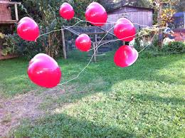 balloons for him the only way to keep track of where he is anymore rebrn