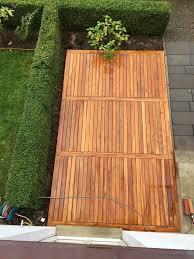 Wohnzimmerschrank Teak Terrassenmöbel Wetterfest Holz Ambiznes Com