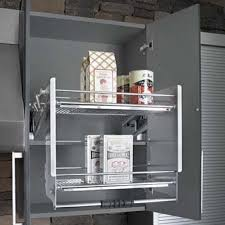 pull down kitchen cabinets for the disabled kitchen cabinet ideas