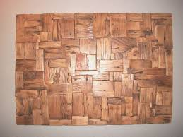 reclaimed wood wall large large modern reclaimed wood wall sculpture rustic decor