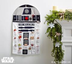 advent calendar wars r2 d2 advent calendar pottery barn kids