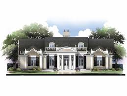 Southern House 27 Best House Plans Images On Pinterest Colonial House Plans