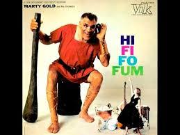Photo Album Fo Marty Gold