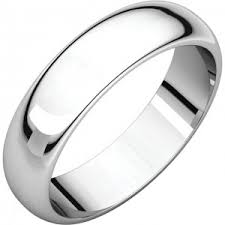 plain white gold wedding band plain wedding bands wedding bands 14k white gold plain wedding