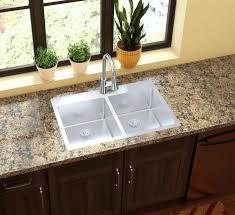 what is a drop in sink drop in sink vs undermount sink goedeker s home life