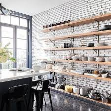 kitchen shelves design ideas wall kitchen shelves design ideas
