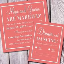 best 25 reception only invitations ideas on reception