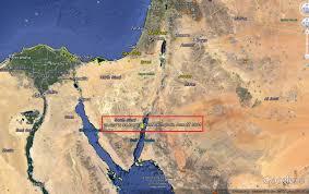 Dead Sea Map 6 27 2015 U2014 Rare M5 2 Earthquake Strikes Egypt Israel U2014 U201cdead