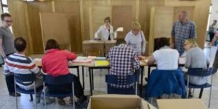 assesseur titulaire bureau de vote fonctionnement bureaux tout