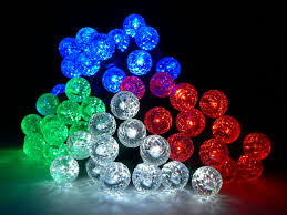 Ebay String Lights by Christmas Lights Knockout Led String Lights Ebay Everlasting