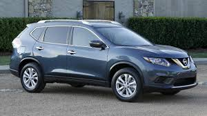 nissan rogue third row nissan rogue adds third row for 2014 autoweek