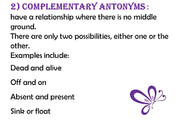 Antonym For Comfort Synonyms U0026 Antonyms Dr Roba Al Agha Ppt Online Download