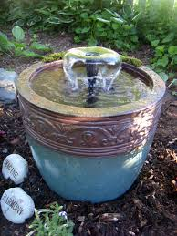 how to build a pot fountain 116 fascinating ideas on well okay