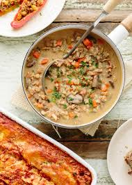 thanksgiving recipes ina garten a make ahead vegetarian dinner party from ina garten kitchn