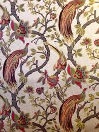 Traditional Upholstery Fabrics The Whole 9 Yards Mid Century Modern Upholstery Fabric Little