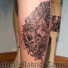 catálogo de tatuajes moa madrid tattoo es