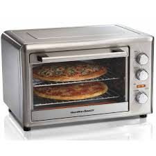 Turbo Toaster Oven Hamilton Beach Countertop Oven 31103 Stainless