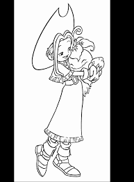 digimon 21 cartoons coloring pages u0026 coloring book