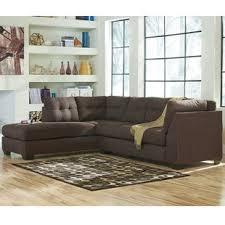 Sectional Microfiber Sofa Brown Microfiber Sectional Sofas You Ll Wayfair