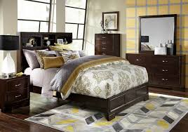 5 pc queen bedroom set simple decoration badcock bedroom sets sophia cherry 3 pc king