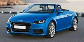 audi tt convertible 2017 audi tt roadster pricing specs reviews j d power cars