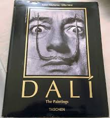 dali the paintings u0027 semi hardcover by taschen 2001 slovenia