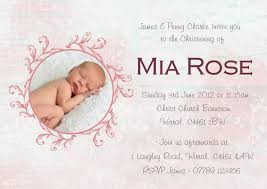 Buy Invitation Cards Baby Christening Invitations Printable Baby