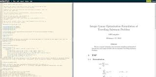 an online latex editor useful awesome and free or complete