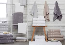 Home Design Brand Towels Get The Spa Treatment At Home With Parachute U0027s New Bath Collection