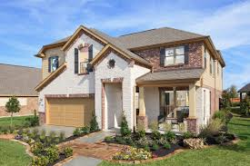 Landscaping Conroe Tx by New Homes For Sale In Conroe Tx Wedgewood Falls Preserve