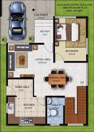 West Facing House Vastu Floor Plans 30x40 House Floor Plans Plot Size Plan Kerala Home Design And