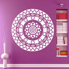 Yoga Home Decor by Compare Prices On Om Wall Art Online Shopping Buy Low Price Om