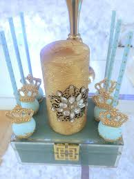 royal prince baby shower decorations crown prince baby shower baby shower ideas themes