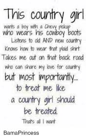 Country Girl Memes - this country girl wants a boy win a che wears his cowboy listers to