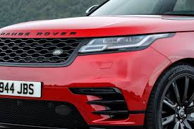 discovery land rover 2018 test drive 2018 range rover velar cool hunting
