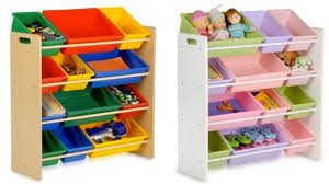 Lego Storage Containers Amazon - amazon honey can do kids toy organizer and storage bins as low as