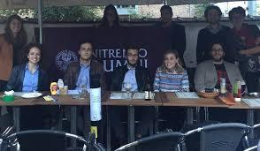 si e social bruxelles gli alumni a bruxelles si incontrano alumni unitn