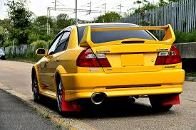 mitsubishi yellow matthew u0027s mitsubishi lancer evolution v gsrperformance cars