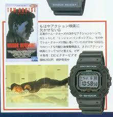 Jam Tangan Casio Dw 290 50 gs